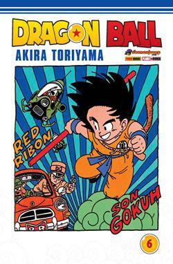 Dragon Ball - Edição 6