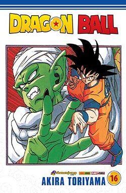 Dragon Ball  - Edição 16