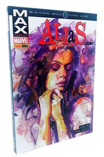 Alias: Volume 2