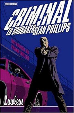 Criminal Lawless - Volume 2