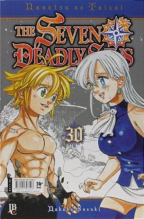 Nanatsu No Taizai: The 7 Deadly Sins - Volume 30