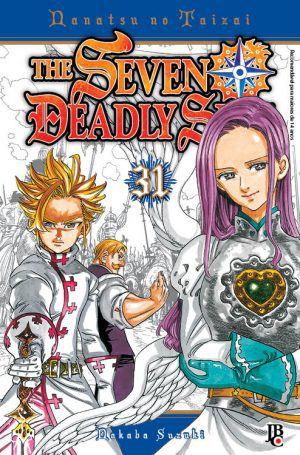 Nanatsu No Taizai: The 7 Deadly Sins - Volume 31