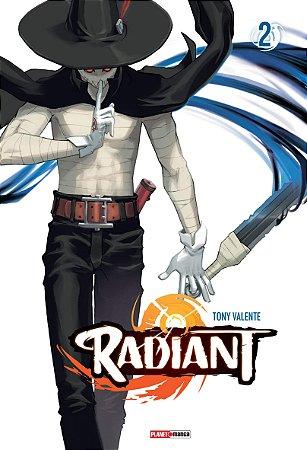 Radiant - Volume 2