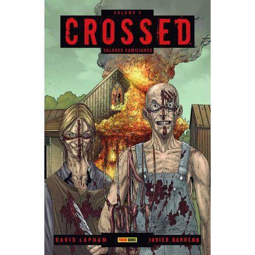 Crossed - Valores Familiares - Edição 2