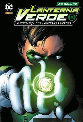 Lanterna Verde: A Vingança dos Lanternas Verdes