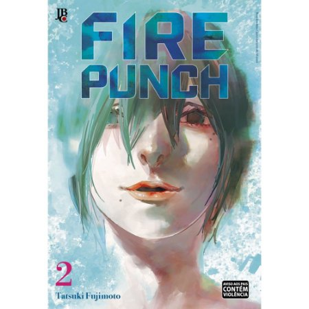 Fire Punch - Volume 2