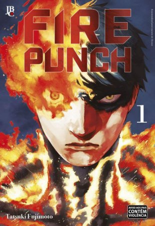 Fire Punch - Volume 1