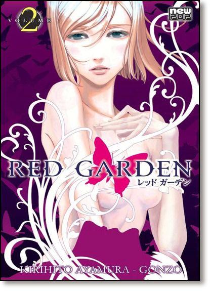 Red Garden - Volume 02