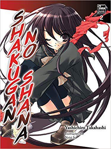 Shakugan no Shana - Livro 02