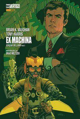 Ex Machina - Volume 1