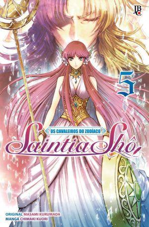 Saintia Shô - Volume 05