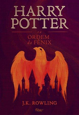 Harry Potter e a Ordem da Fênix - Rocco