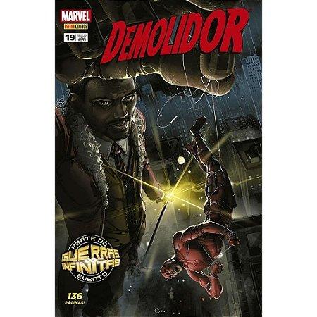 Demolidor - Volume 19