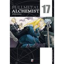 Fullmetal Alchemist - Especial - Volume 17