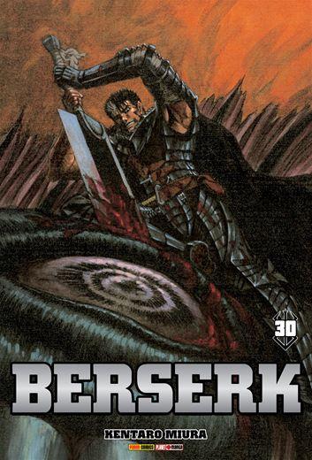 Berserk -  Edição 30