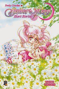 Sailor Moon: Short Stories  - Edição 01