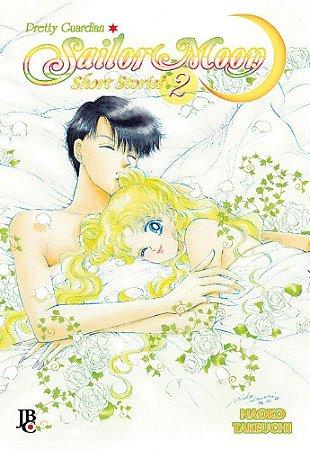 Sailor Moon: Short Stories - Edição 02