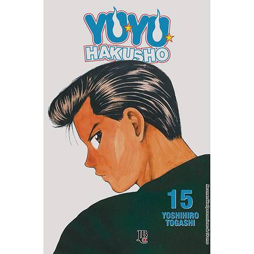 Yu Yu Hakusho - Volume 15