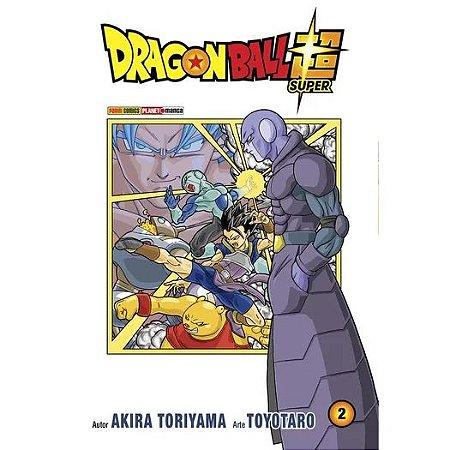 Dragon Ball Super - Edição 2