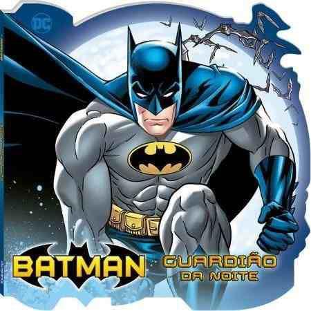 Batman : Guardião da Noite