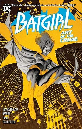 Batgirl - Volume 05