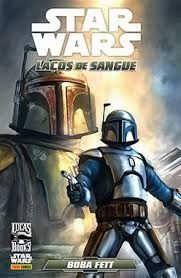 Star Wars: Boba Fett - Edição 1
