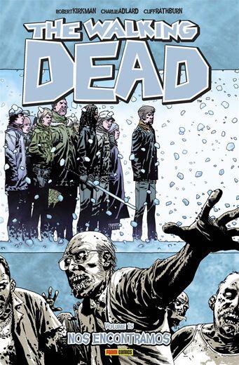 The Walking Dead - Volume 15