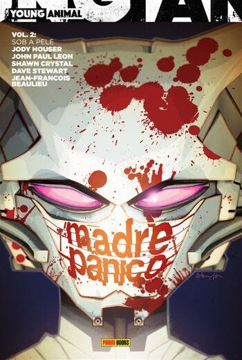 Madre Pânico - Volume 2