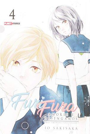 Furi Fura:  Amores e Desenganos - Volume 4