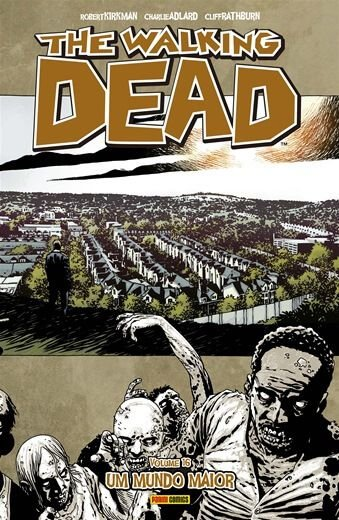 The  Walking Dead - Volume 16