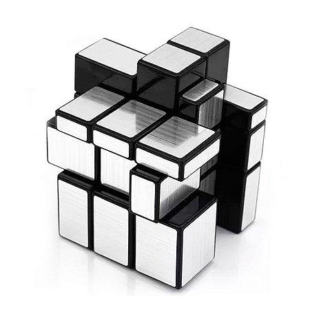 Cubo Mágico Mirror 3x3