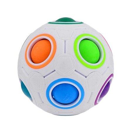 Cubo Mágico R Ball