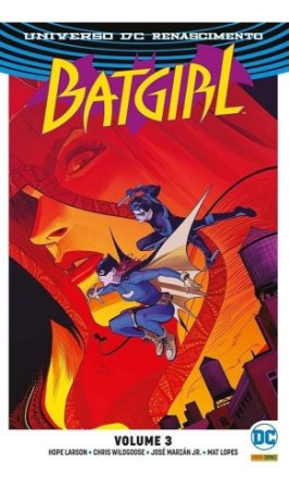 Batgirl : Volume 3