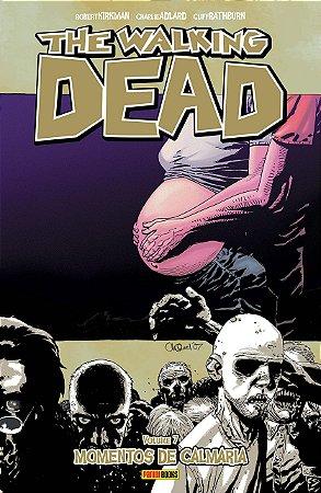 The  Walking Dead - Volume 07