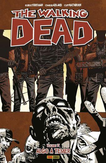 The  Walking Dead - Volume 17