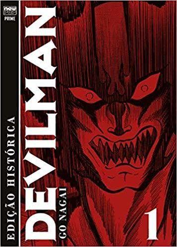 Devilman - Volume 1
