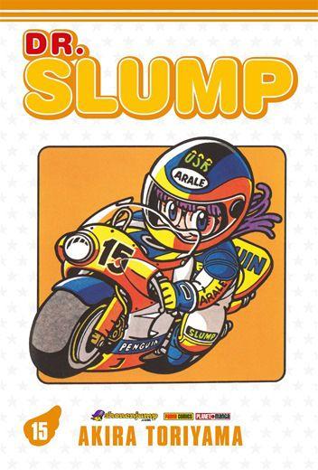 Dr. Slump - Edição 15
