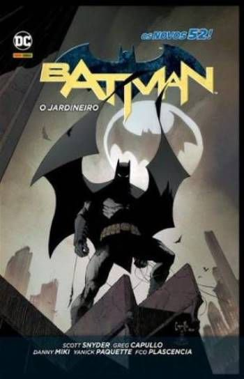 Batman: O Jardineiro
