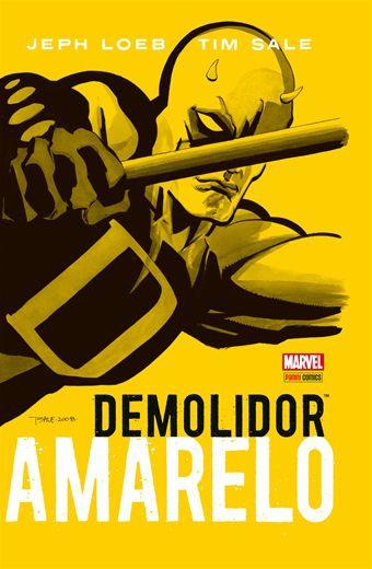 Demolidor: Amarelo