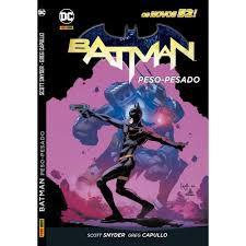 Batman : Peso  Pesado