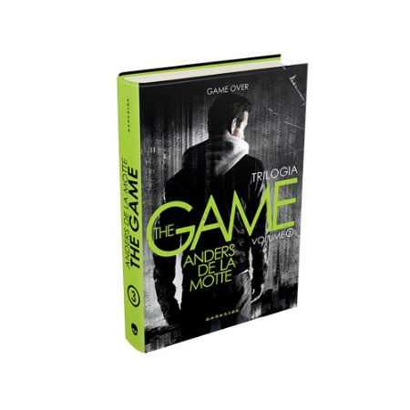 The Game: A Bolha - Volume 3