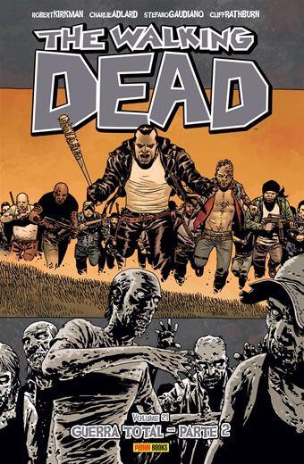 The Walking Dead - Volume 21