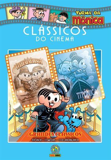 Classicos do Cinema - Grandes Clássicos