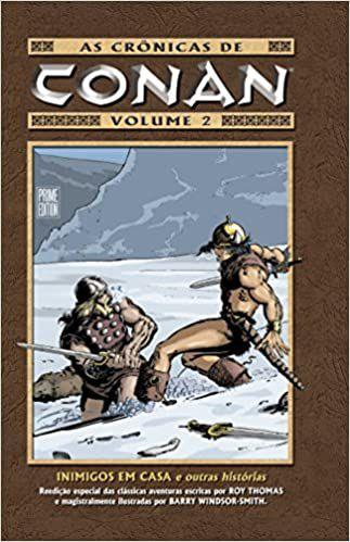 As Crônicas de Conan - Volume 2