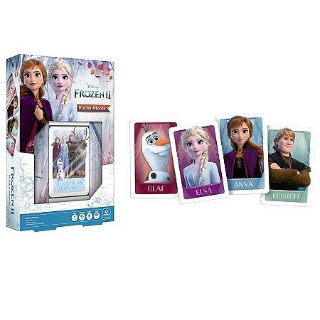 Rouba-Monte Frozen II
