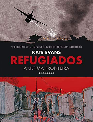 Refugiados - A Última Fronteira