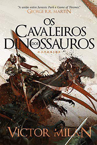 Os Cavaleiros dos Dinossauros - As batalhas continuam