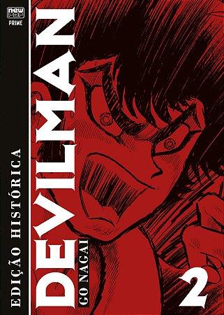 Devilman - Volume 2