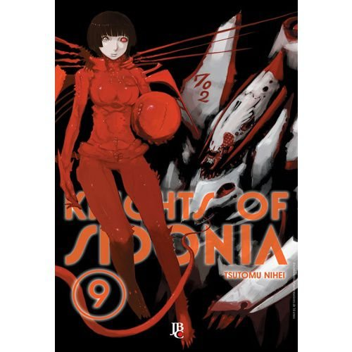 Knights of Sidonia - Vol. 9