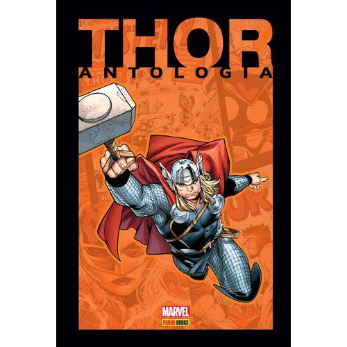 Thor: Antologia